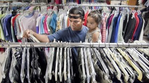 CLOTHING- FATHER DAUGHTER 3